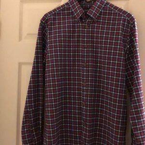 Men's Charles Tyrwhitt slim fit shirt in medium